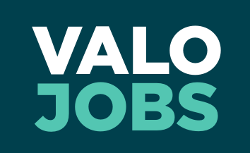 VALO jobs - yliopistot